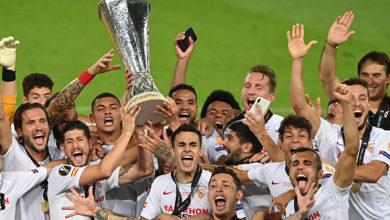 Photo of Europa League. La Coppa al Siviglia