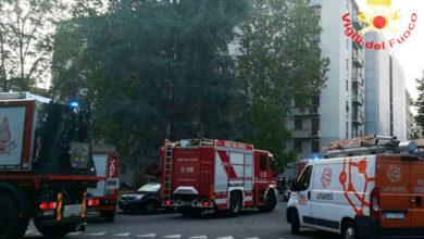 Photo of Flash – Milano Sud – Esplosione in una palazzina. Feriti e tre piani distrutti
