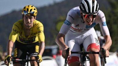 Photo of Tour de France: Roglic e Pogacar, gemelli diversi.