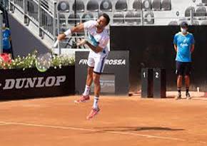 Tennis - Caruso Roma 2020 (foto web)