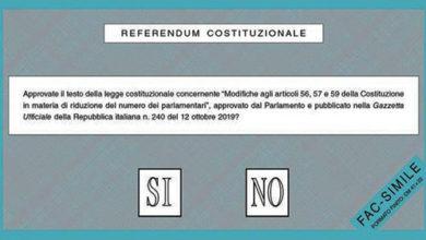 Photo of Referendum ed elezioni, cosa serve per votare, documenti, come si vota