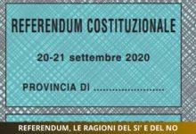 Photo of Referendum, elezioni regionali e stabilità del Governo. Cosa succede se vince il SI