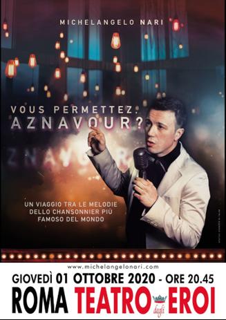 teatro - Nari concerto aznavour 29.09-2020