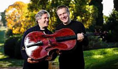 Photo of Accademia di Santa Cecilia – Antonio Pappano dirige Luigi Piovano, I° violoncello dell'Orchestra ceciliana