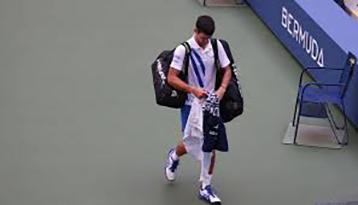 Photo of Tennis US Open Grand Slam – Una palla da 3 milioni di dollari