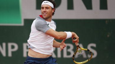 Photo of Tennis Cecchinato record a Parigi