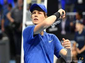 tennis-sinner-roma 14.09.2020 (foto web)