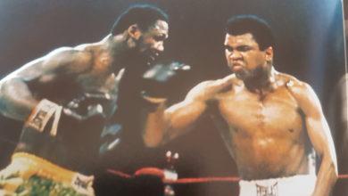 Photo of Muhammad Alì Cassius Clay – Joe Frazier, la battaglia di Manila.