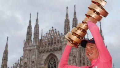 Photo of Giro d'Italia, 103° edizione: trionfo britannico.