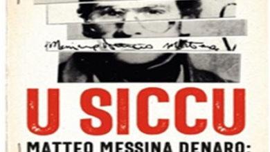 "Photo of ""U Siccu""… Matteo Messina Denaro"