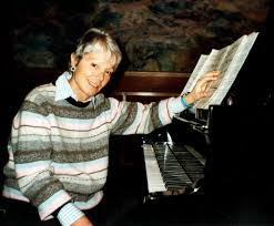 """Photo of La compositrice Ada Gentile firma il 41° Festival """"Nuovi Spazi Musicali"""""""