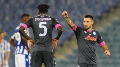 Photo of Champions e Europa League – Promossi e bocciati Europa: italiane a fasi alterne.