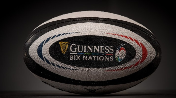 Rugby 6 nazioni 2020