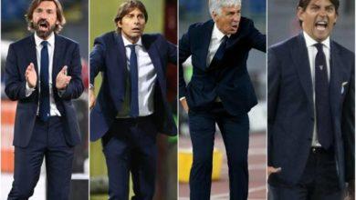 Photo of Champions League: sorteggi 2020-2021