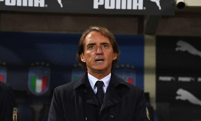 calcio-roberto-mancini-italia-olanda 2020 (foto web)