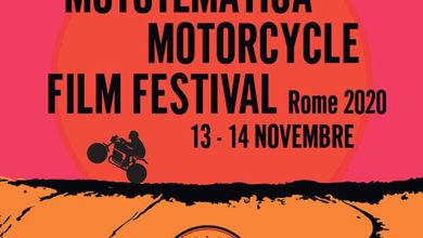 Photo of Mototematica Rome Motorcycle Film Festival III^ edizione