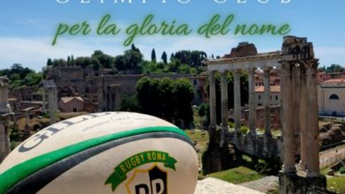 Photo of La Rugby Roma fa 90
