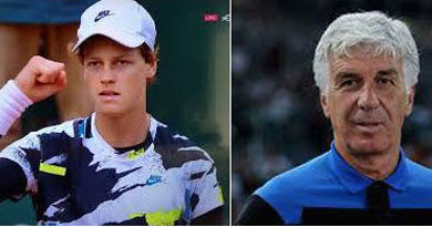 Photo of Sport – L'Italia ha 1 fenomeno, anzi 2: Sinner e Atalanta
