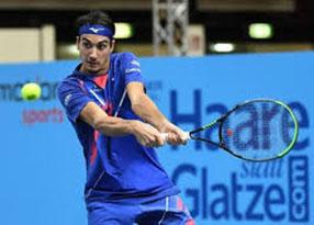 Photo of Tennis ATP di Vienna – Djokovic ko, Sonego vola