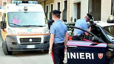 CC Nas - Ambulanze (foto web)