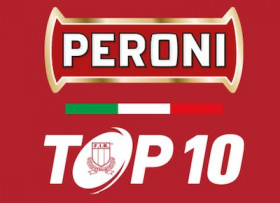 Photo of Rugby Peroni Top 10, Terza Giornata