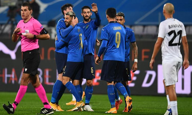 calcio-italia-estonia 2020 (foto web)