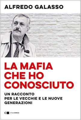 galasso - la mafia che ho conosciuto - copertina