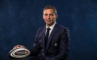 rugby Franco Smith - nov-2020