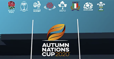 Photo of Rugby. Epilogo dell'Autumn Nations Cup 2020
