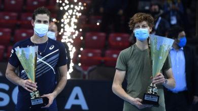 Photo of Tennis – Jannik Sinner a Sofia tinge di azzurro il mondo