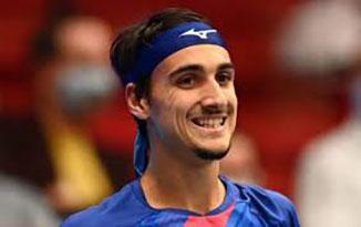 tennis sonego vienna 2020 (foto web)