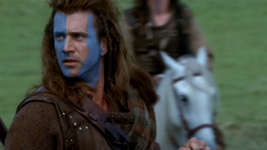 Photo of Braveheart-Cuore impavido.