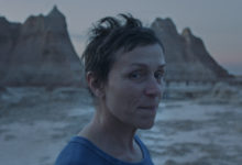 Photo of Con Nomadland, Frances McDormand colpisce al centro
