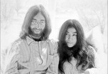 Photo of John Lennon: poesia in musica.