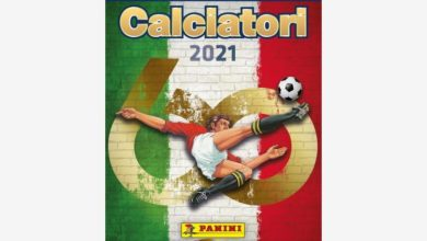 Photo of I calciatori Panini fanno 60!