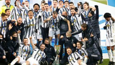calcio - supercoppa 2021 juve (foto web)