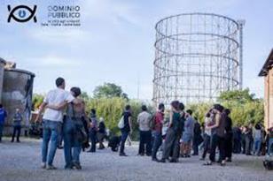 Photo of Festival multidisciplinare Dominio Pubblico: si riparte dagli under 25