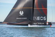 Photo of America's Cup – Inghippo inglese