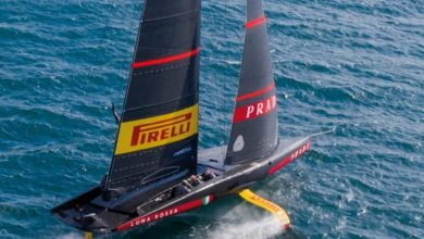 Photo of America's Cup – Luna Rossa prende il largo e fa 4-0