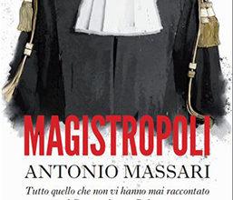 Magistropoli - Massari - copertina