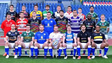 Photo of Rugby Sei Nazioni 2021, sabato ITALIA-IRLANDA