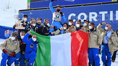 Photo of Mondiali di Sci –  Italsci sul podio. Sorpresa Luca De Aliprandini