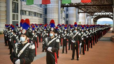 Photo of Bando di concorso per l'Arma dei Carabinieri