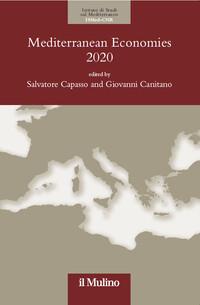 Mediterranean Economies 2020, copertina