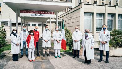 Photo of Columbus Covid 2 Hospital – Gemelli, il bilancio di un anno contro il coronavirus: efficienza, umanità e coraggio