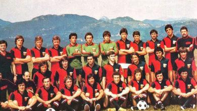 Photo of Il sogno spezzato del Genoa 1977-78