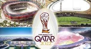 calcio mondiali 2022 - logo