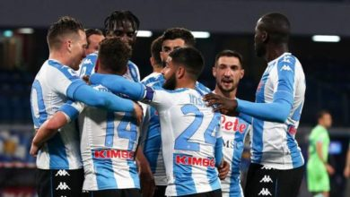 Photo of Serie A – 32° giornata. Promossi e bocciati. Classifica.