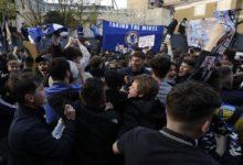 Photo of Superlega: hanno vinto i tifosi (e Boris Johnson)