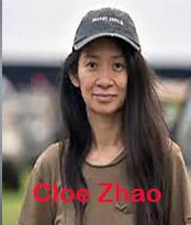 cinema Chloé Zhao